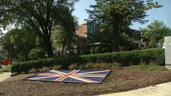 Embrollo diplomático entre Estados Unidos y Londres