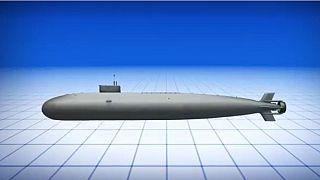 Százezerszer magasabb a sugárzás az elsüllyedt atomtengeralattjárónál, mint a megengedett