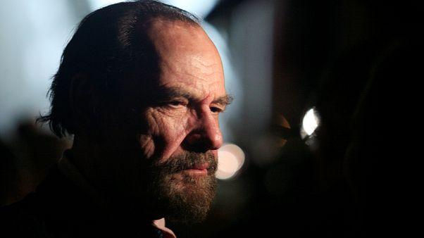 الممثل والمخرج الأمريكي ريب تورن