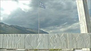 Gutachten zweifelt deutsches Nein zu Reparationsforderungen Athens an