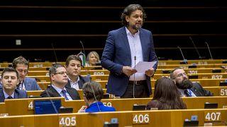 Egységfront az EP-ben: nem szavazza meg 3 nagy frakció a fideszes EP-képviselőket alelnöknek