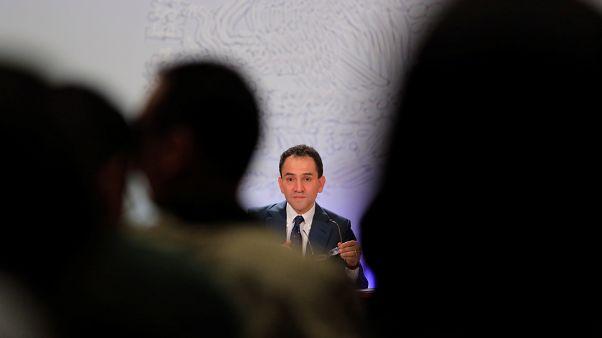 AMLO nombra a Arturo Herrera nuevo ministro de Finanzas de México