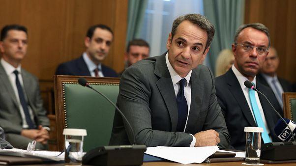Οικονομία: Με ανησυχητικούς οιωνούς ξεκινάει η νέα κυβέρνηση