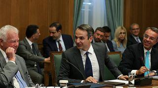 Athen drückt aufs Gas: Bald erste Reformen und Steuersenkungen