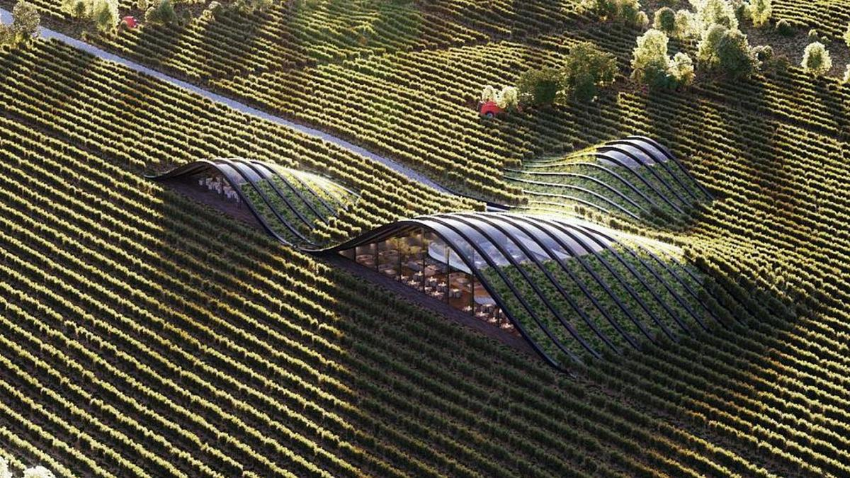 10 stunning examples of green architecture around the world   Euronews