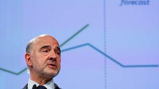 EU: mérsékelt növekedés