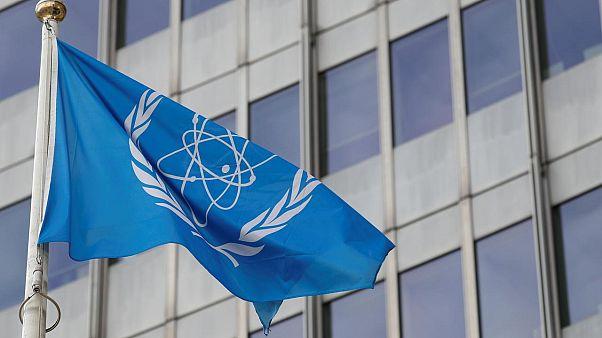 آژانس بینالمللی انرژی اتمی: ایران سطح غنیسازی خود را تا ۴.۵ درصد رسانده است