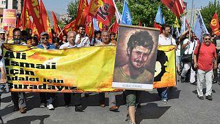 Ali İsmail Korkmaz ölümünün 6. yılında anılıyor
