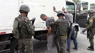 Brésil : le rapport qui accable la police de l'état de Rio