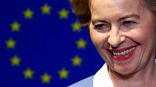 The Brief From Brussels. La parità di genere, un test per Ursula Von der Leyen