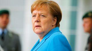 Μέρκελ για Ελλάδα: Κανένας λόγος για αλλαγή των προϋποθέσεων για το χρέος