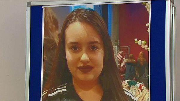 Allemagne : le meurtrier d'une adolescente écope de la prison à vie