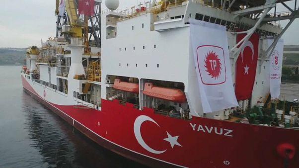 """Die Türkei, das """"ungezogene Kind vom östlichen Mittelmeer"""""""