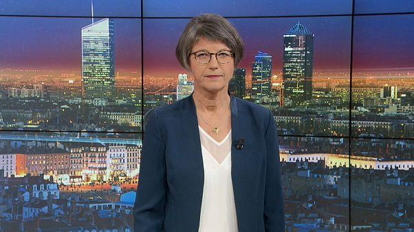 Euronews am Abend | Die Nachrichten vom 10. Juli 2019
