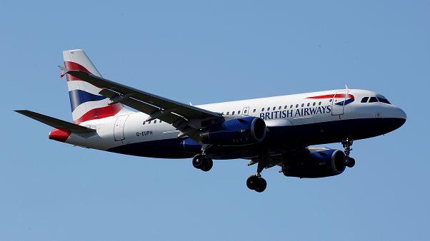 الخطوط الجوية البريطانية تعلق رحلاتها إلى القاهرة سبعة أيام كإجراء وقائي