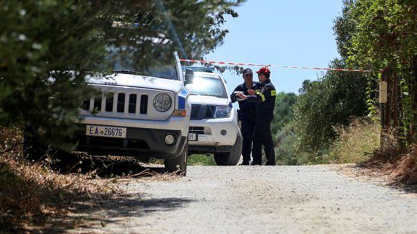 Κρήτη: Δολοφονήθηκε η Αμερικανίδα βιολόγος