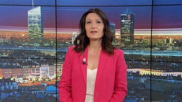 Euronews Hoy   Las noticias del miércoles 10 de julio de 2019