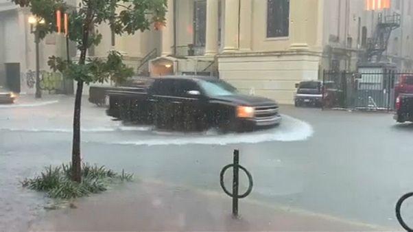 Szükségállapot New Orleansban