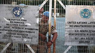 Έκθεση Γκουτέρες: Παράταση στην ΟΥΝΦΙΚΥΠ και αιχμές προς Τουρκία για Βαρώσια και Αν.Μεσόγειο