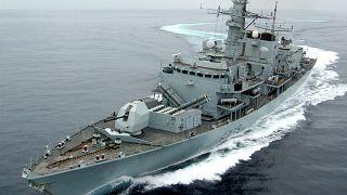Irão nega tentativa de intercetar petroleiro britânico