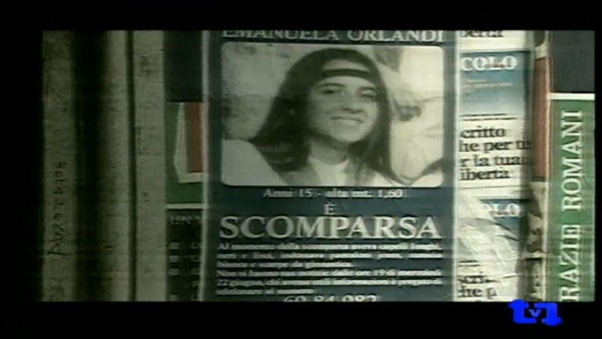 36 yıldır kayıp olan Orlandi'yi bulmak için Vatikan'da açılan prenses mezarları boş çıktı