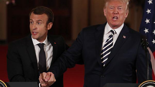 Γαλλικός φόρος «στοχοθετεί» αμερικανικούς κολοσσούς του διαδικτύου