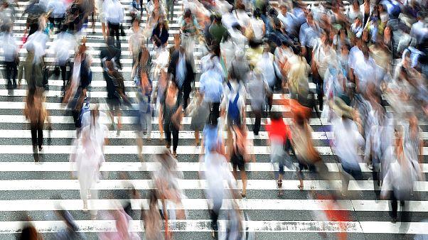 Всемирный день народонаселения: рост несмотря на высокую смертность