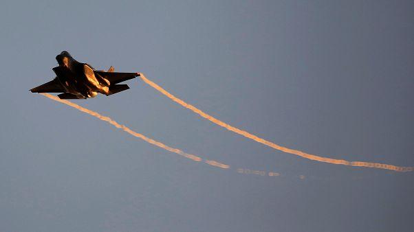 Kuzey Kore, filosuna F-35'leri katan G. Kore'ye tepkili: Yeni silahlar geliştiririz
