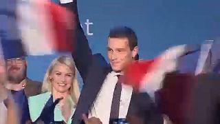 The Brief from Brussels: Jordan Bardella nuova stella dell'estrema destra francese