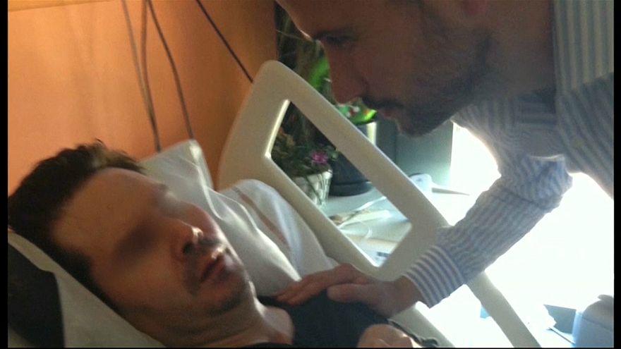 Muere el tetrapléjico francés Vincent Lambert, símbolo del debate sobre la eutanasia