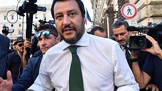 انکار سالوینی و اصرار بازفید؛ «رهبر راستگرایان افراطی ایتالیا از روسیه پول دریافت کرد»