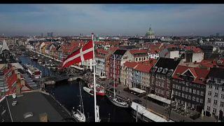 Воссоединение турецкой семьи в Дании