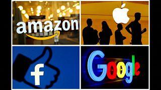 Amerika vizsgálja a tervezett francia digitális különadó hatásait