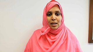 """المغرب يغرم صحفية وناشطة صحراوية 400 يورو بتهمة """"انتحال صفة صحفية"""""""