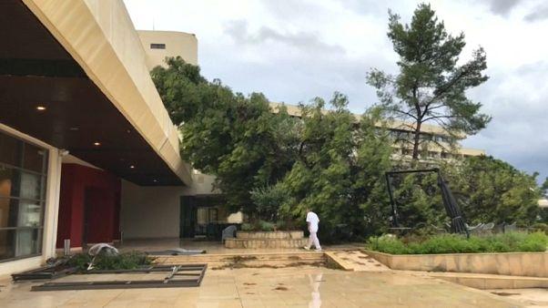 Tempestade no norte da Grécia mata seis pessoas