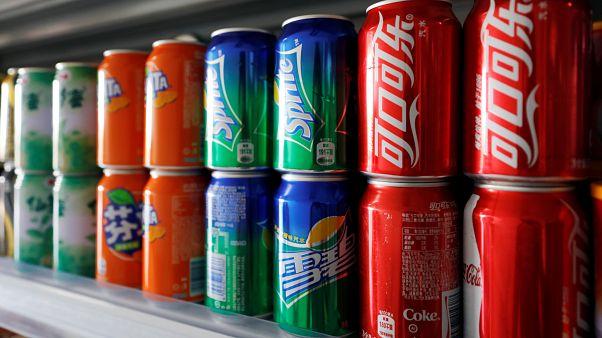 Şekerli içecekler kanseri tetikliyor mu?