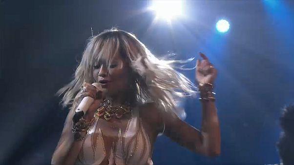 Tom Jones, Rita Ora und Co.: Großes Staraufgebot in Montreux
