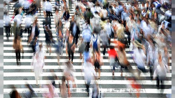 EU-Bevölkerung steigt auf über 513 Millionen