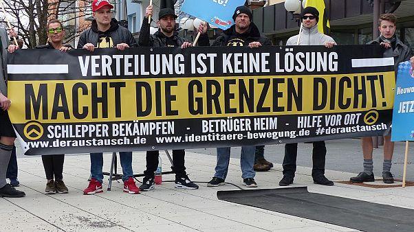 """Verfassungsschutz: Identitäre Bewegung ist """"rechtsextremistisch"""""""