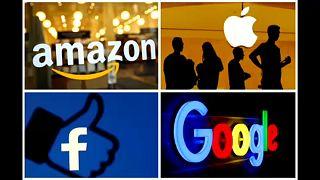 França anuncia imposto digital