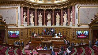 Senat stimmt für 3-Prozent-Digitalsteuer