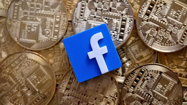 بتكوين تواصل خسائرها بعد مطالبات لفيسبوك بتعليق مشروع ليبرا