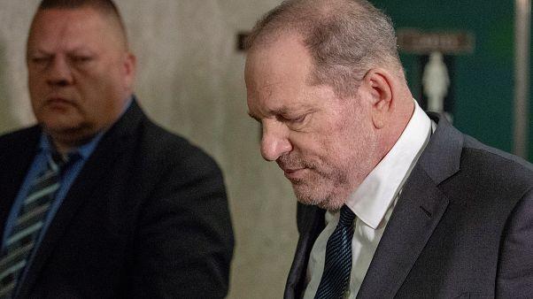محام ثان يتخلى عن الدفاع عن وحش هوليوود والمنتج يضم محاميين جديدين
