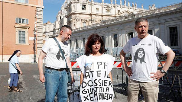 Βατικανό: Άνοιξαν τάφους για να βρουν αγνοούμενη έφηβη και δεν βρήκαν ούτε οστά