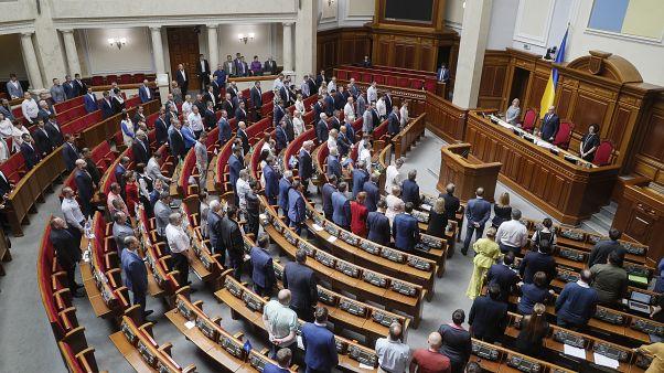 Kényszerkasztrálják a gyerekek ellen szexuális erőszakot elkövetőket Ukrajnában