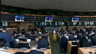 """Eurodeputados """"bloqueados"""" para liderança de comissões"""