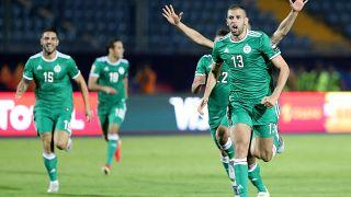 الجزائر تتأهل إلى نصف نهائي أمم أفريقيا بضربات الترجيح على حساب ساحل العاج