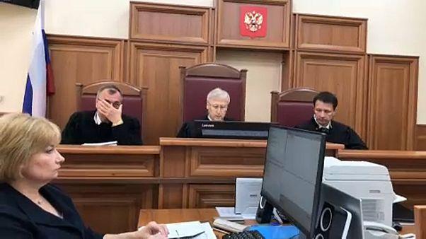 """Суд """"сократил"""" сроки для крымских исламистов"""