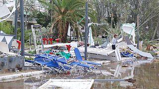 Άμεση ένταξη της Ελλάδας στο RescEU