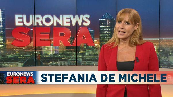 Euronews Sera | TG europeo, edizione di giovedì 11 luglio 2019